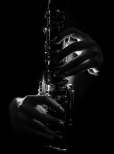 Clarinet's Soul by Stan Majewski