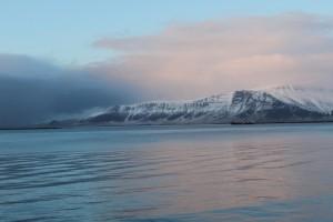 Reykjavik by Mike Kosniowski