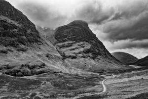 Glencoe by Chris Gibbins