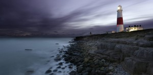 Lighthouse - Paul Sherlock