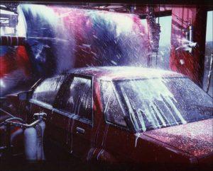 Car Wash - Shelagh Roberts