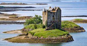 Castle Stalker_Chris Gibbins