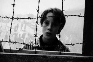 Prisoner - John Simmonds
