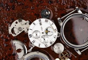 Time Machinery - John Simmonds