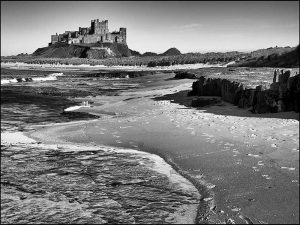 Bamburgh Castle - Graham Floyd