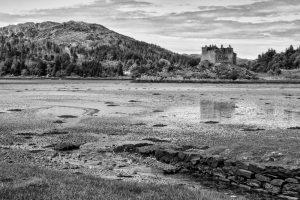 Castle Tioram, Loch Moidart - Chris Gibbins