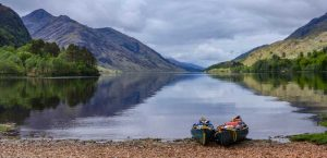 Loch Shiel - Chris Gibbins
