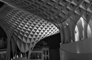 Metropol Seville - Dave Buckland