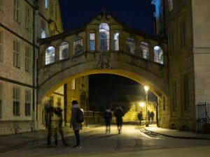 Oxford - John Whittle