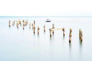 Old Pier, Swanage - Chris Gibbins