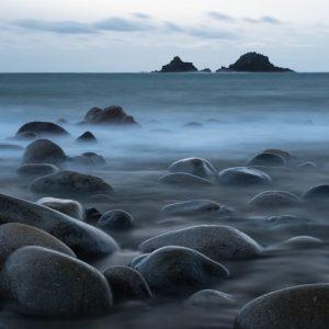 Cornwall Rocks - Bryan Evans